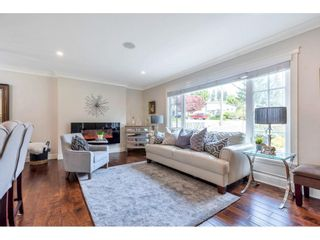 Photo 7: 1858 GALER Way in Port Coquitlam: Oxford Heights House for sale : MLS®# R2571582