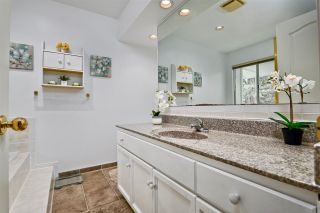 """Photo 18: 257 WATERLEIGH Drive in Vancouver: Marpole Townhouse for sale in """"SPRINGS AT LANGARA"""" (Vancouver West)  : MLS®# R2457587"""