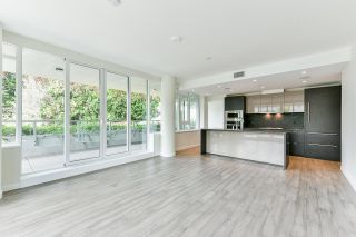 """Photo 3: 203 788 ARTHUR ERICKSON Place in West Vancouver: Park Royal Condo for sale in """"EVELYN - Forest's Edge 3"""" : MLS®# R2556551"""