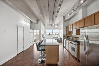 """Photo 1: 625 615 BELMONT Street in New Westminster: Uptown NW Condo for sale in """"BELMONT TOWER"""" : MLS®# R2564208"""