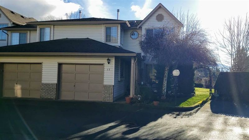 FEATURED LISTING: 13 - 2575 MCADAM Road Abbotsford