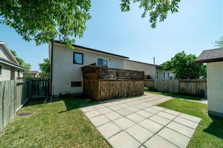 Photo 32: 579 Paddington Road in Winnipeg: River Park South Residential for sale (2F)  : MLS®# 202009510
