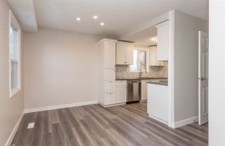 Photo 6: 35 WILLOWDALE Place in Edmonton: Zone 20 Townhouse for sale : MLS®# E4229271