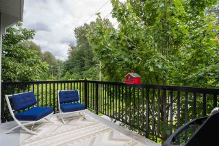 """Photo 28: 131 3010 RIVERBEND Drive in Coquitlam: Coquitlam East Townhouse for sale in """"Westwood by Mosaic"""" : MLS®# R2470459"""