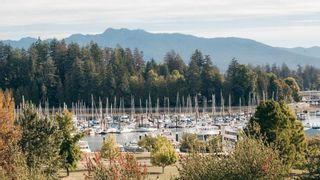 """Photo 17: 1103 1925 ALBERNI Street in Vancouver: West End VW Condo for sale in """"LAGUNA PARKSIDE"""" (Vancouver West)  : MLS®# R2618862"""