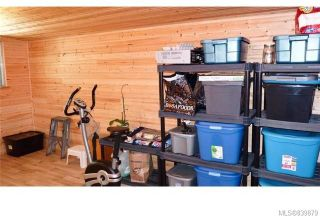 Photo 33: 612 2885 Boys Rd in Duncan: Du East Duncan Manufactured Home for sale : MLS®# 839879