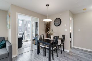 "Photo 11: 1910 1082 SEYMOUR Street in Vancouver: Downtown VW Condo for sale in ""Freesia"" (Vancouver West)  : MLS®# R2539788"