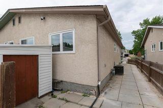 Photo 20: 40 Petriw Bay in Winnipeg: Meadows West Residential for sale (4L)  : MLS®# 202115706