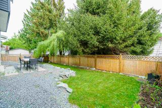 """Photo 23: 2858 269 Street in Langley: Aldergrove Langley House for sale in """"BETTY GILBERT AREA"""" : MLS®# R2457000"""