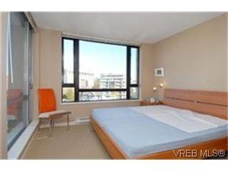 Photo 8: 1002 751 Fairfield Road in VICTORIA: Vi Downtown Condo Apartment for sale (Victoria)  : MLS®# 289320