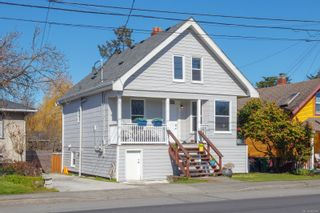 Photo 1: 1340 Bay St in : Vi Fernwood House for sale (Victoria)  : MLS®# 869840