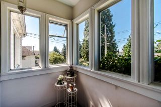 Photo 11: 523 HOLLAND Street in New Westminster: Uptown NW House for sale : MLS®# R2482408