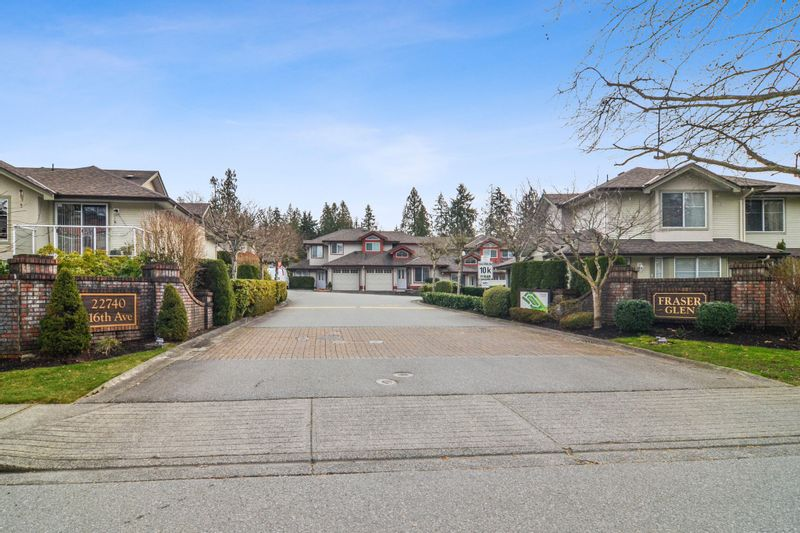 FEATURED LISTING: 17 - 22740 116 Avenue Maple Ridge