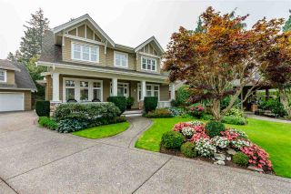 """Photo 2: 2411 125 Street in Surrey: Crescent Bch Ocean Pk. House for sale in """"CRESCENT HEIGHTS"""" (South Surrey White Rock)  : MLS®# R2499568"""