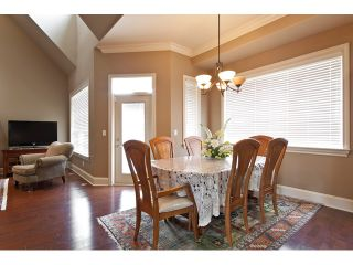 """Photo 12: 8436 171ST ST in Surrey: Fleetwood Tynehead House for sale in """"WATERFORD ESTATES"""" : MLS®# F1111620"""