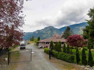 Photo 32: 5111 TOLMIE Road in Abbotsford: Sumas Prairie House for sale : MLS®# R2573312