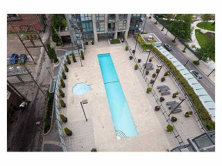 Photo 10:  in Vancouver: Downtown Condo for rent : MLS®# AR032A