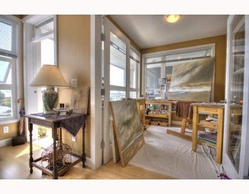 """Photo 9: Photos: 323 4600 WESTWATER Drive in Richmond: Steveston South Condo for sale in """"COPPER SKY"""" : MLS®# V757360"""
