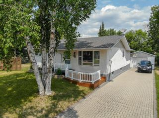 Photo 22: 5 Connaught Place in Pinawa: R18 Residential for sale : MLS®# 202118519