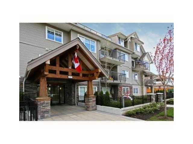 "Main Photo: 108 22150 DEWDNEY TRUNK Road in Maple Ridge: West Central Condo for sale in ""Falcon Manor"" : MLS®# R2144003"