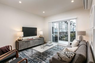 Photo 3: 15 9680 ALEXANDRA ROAD in Richmond: West Cambie Townhouse for sale : MLS®# R2146282