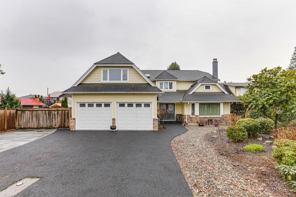 """Main Photo: 5096 BENTLEY Drive in Delta: Hawthorne House for sale in """"HAWTHORNE"""" (Ladner)  : MLS®# R2436518"""