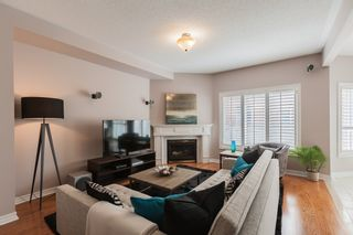 Photo 28: 3115 Mcdowell Drive in Mississauga: Churchill Meadows House (2-Storey) for sale : MLS®# W3219664