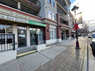 Photo 1: 112 2632 PAULINE Street in Abbotsford: Central Abbotsford Office for lease : MLS®# C8036218