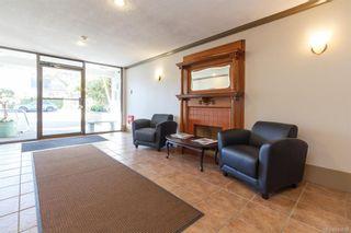 Photo 3: 314 2100 Granite St in Oak Bay: OB South Oak Bay Condo for sale : MLS®# 840259