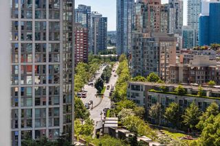 Photo 24: 1808 939 EXPO BOULEVARD in Vancouver: Yaletown Condo for sale (Vancouver West)  : MLS®# R2603563