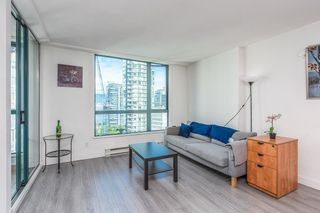 Photo 10: 1403 1238 MELVILLE Street in Vancouver: Coal Harbour Condo for sale (Vancouver West)  : MLS®# R2613356