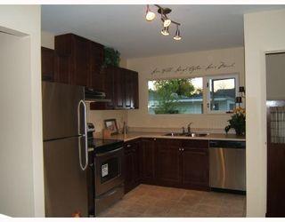 Photo 6: 455 HORTON Avenue West in WINNIPEG: Transcona Residential for sale (North East Winnipeg)  : MLS®# 2809840