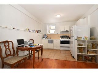 Photo 9: 618 JACKSON Avenue in Vancouver: Mount Pleasant VE Townhouse for sale (Vancouver East)  : MLS®# V1010749