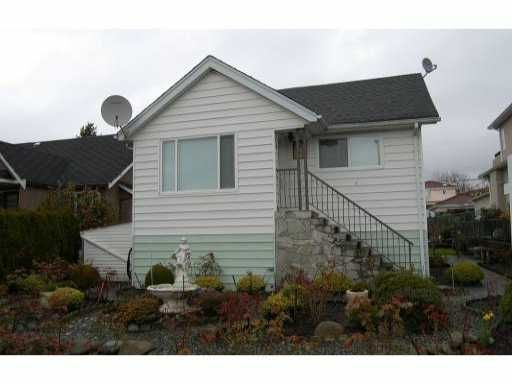 Main Photo: 459 E 49TH Avenue in Vancouver: Fraser VE House for sale (Vancouver East)  : MLS®# V813818
