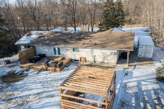 Photo 49: 56 Brentwood Avenue in Winnipeg: South St Vital Residential for sale (2M)  : MLS®# 202103614