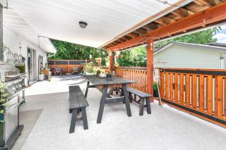 """Photo 17: 22610 LEE Avenue in Maple Ridge: East Central House for sale in """"Lee Avenue Estates"""" : MLS®# R2591570"""