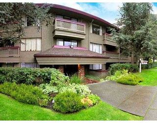 """Photo 2: 301 436 7TH ST in New Westminster: Uptown NW Condo for sale in """"Regency Court"""" : MLS®# V587628"""