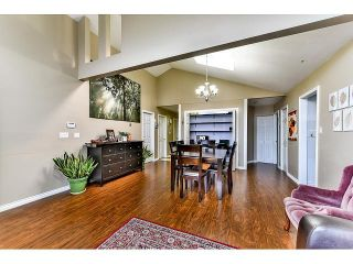 Photo 5: 12720 115B Street in Surrey: Bridgeview House for sale (North Surrey)  : MLS®# F1434187