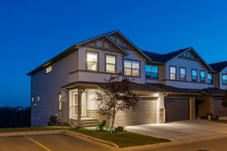 Photo 42: 157 Sunset Point: Cochrane Row/Townhouse for sale : MLS®# A1132458