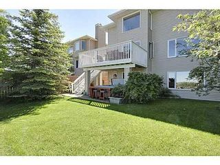 Photo 20: 147 EDGEBROOK Circle NW in Calgary: 2 Storey for sale : MLS®# C3575190