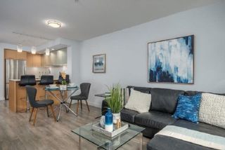 """Photo 7: 111 221 E 3RD Street in North Vancouver: Lower Lonsdale Condo for sale in """"Orizon"""" : MLS®# R2619340"""