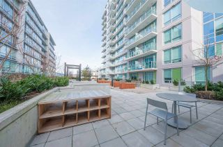 """Photo 16: 1511 5599 COONEY Road in Richmond: Brighouse Condo for sale in """"The Grand"""" : MLS®# R2342658"""