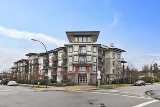 Photo 1: 216 12075 EDGE STREET in Maple Ridge: East Central Condo for sale : MLS®# R2525269