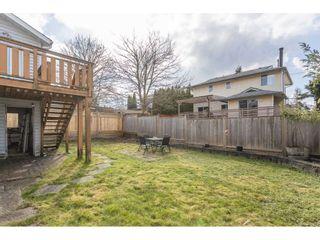 "Photo 37: 9211 214 Street in Langley: Walnut Grove House for sale in ""Walnut Grove"" : MLS®# R2548825"
