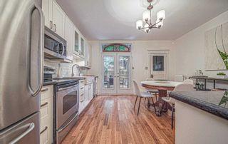 Photo 12: 50 Bertmount Avenue in Toronto: South Riverdale House (3-Storey) for sale (Toronto E01)  : MLS®# E4905178