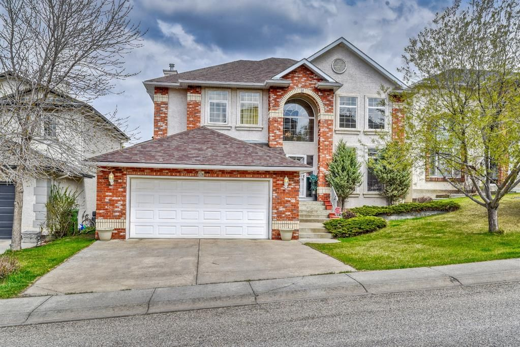 Main Photo: 124 Patrick View SW in Calgary: Patterson Detached for sale : MLS®# A1107484