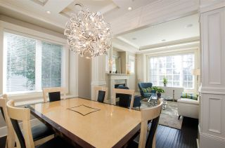 Photo 4: 3637 SW MARINE Drive in Vancouver: Southlands House for sale (Vancouver West)  : MLS®# R2345021