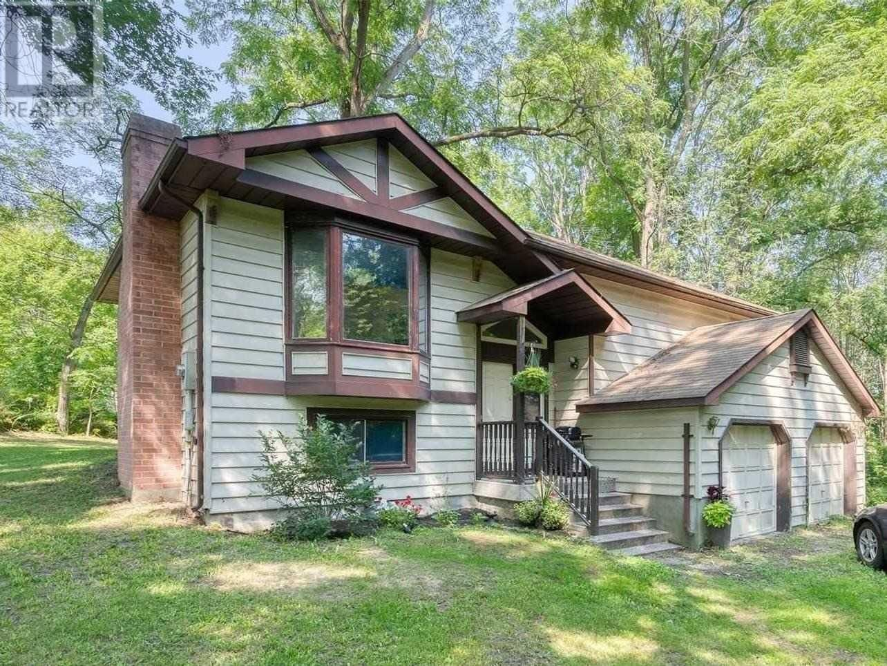 Main Photo: 561 BRIMLEY RD N in Alnwick/Haldimand: House for rent : MLS®# X5388781