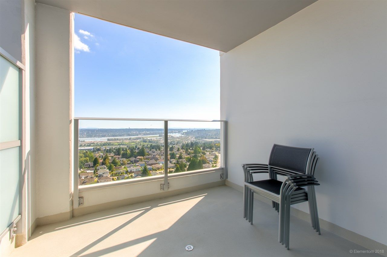 "Photo 19: Photos: 1905 958 RIDGEWAY Avenue in Coquitlam: Coquitlam West Condo for sale in ""THE AUSTIN"" : MLS®# R2533329"