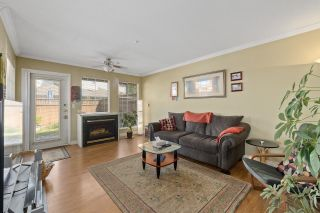 """Photo 3: 22 12188 HARRIS Road in Pitt Meadows: Central Meadows Townhouse for sale in """"WATERFORD PLACE"""" : MLS®# R2599619"""